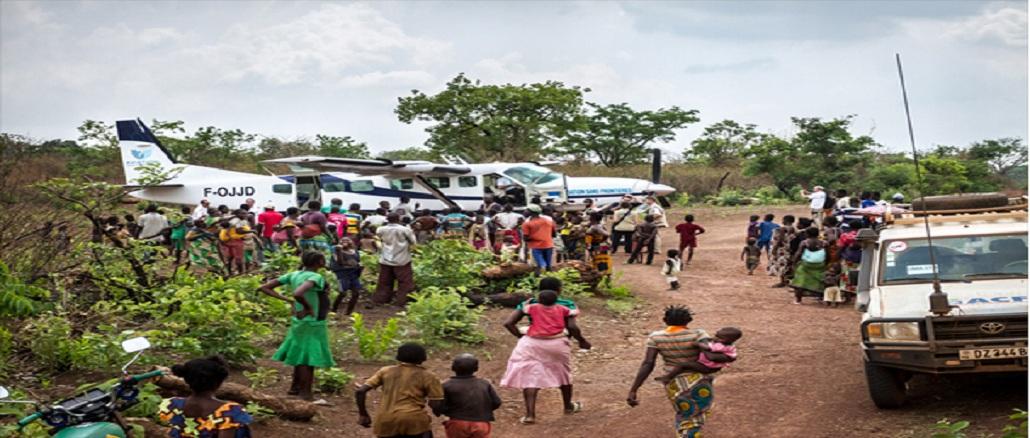 Déplacés et réfugiés centrafricains : l'urgence de solutions durables