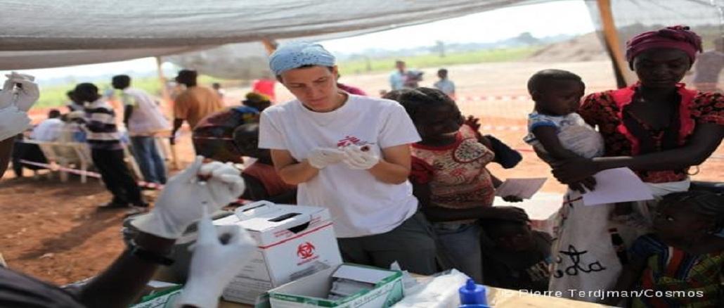 Le CCO en deuil et indigné par le meurtre du membre du personnel de Médecins Sans Frontières