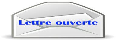 Lettre ouverte au Secrétaire Général des Nations – Unies António Manuel de Oliveira Guterres,