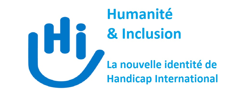 "Handicap International devient ""Humanité Inclusion"""