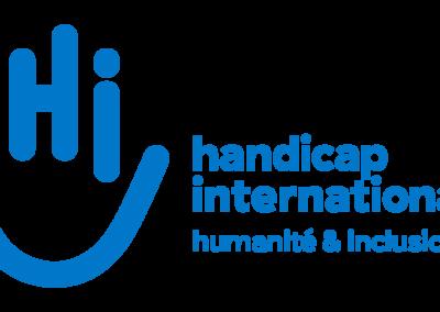 Humanité & Inclusion